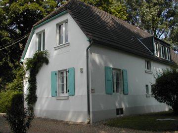 Charmantes Einfamilienhaus mit großem Gartengrundstück im Kölner Süden 50997 Köln (Rondorf), Einfamilienhaus