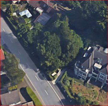 Idyllisches Baugrundstück in Rösrath Forsbach 51503 Rösrath, Grundstück